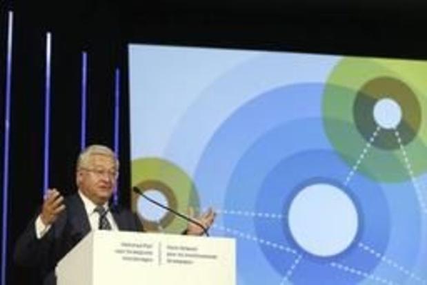 Elections 2019 - L'Open Vld bruxellois fait de l'enseignement néerlandophone sa priorité