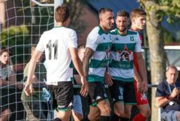 Jupiler Pro League - Cercle Brugge en KV Oostende spelen 1-1 gelijk