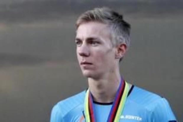 Championnats du monde de roller: la Belgique en bronze sur la poursuite masculine à Barcelone