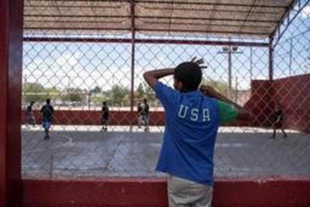 """L'ONU """"choquée"""" par les conditions de détention de migrants aux Etats-Unis"""