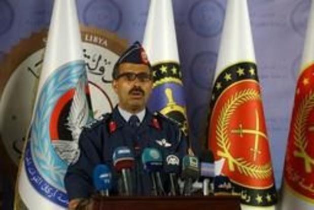 Au moins 21 morts depuis le début de l'offensive du camp Haftar