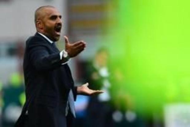 Serie A - Lecce promu un an après son retour en Serie B