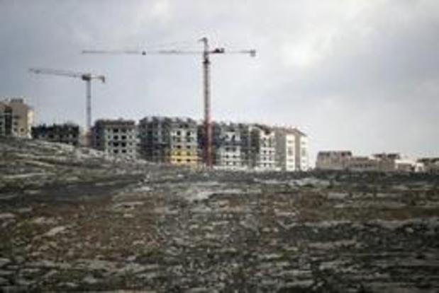 Israël gaat 700 woningen voor Palestijnen en 6.000 voor kolonisten bouwen op West Bank