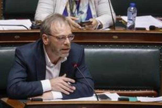 """Un gouvernement flamand minoritaire n'est qu'un """"plan B"""""""