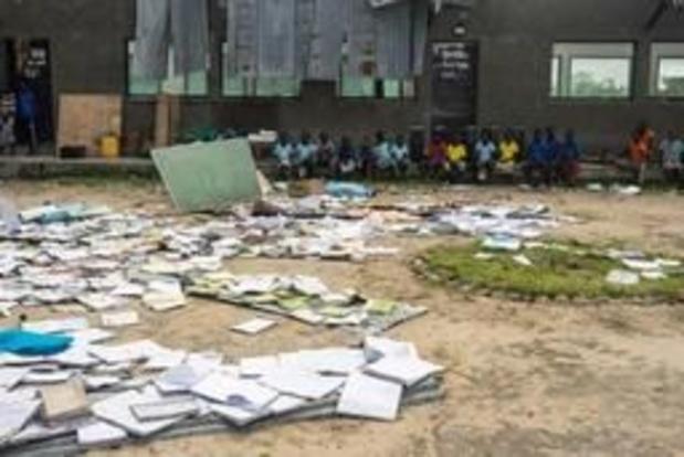 Le FMI alloue 118,2 millions de dollars au Mozambique dévasté par le cyclone Idai