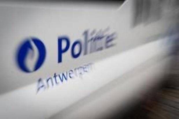Ook derde verdachte van aanval in Antwerps metrostation in instelling geplaatst