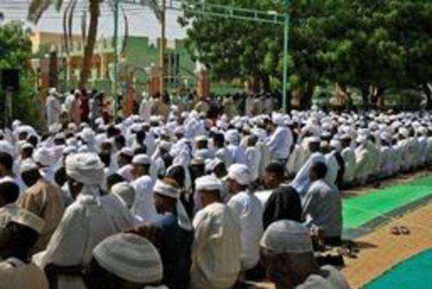 Militair bestuur in Soedan bereid tot onderhandelingen met oppositie