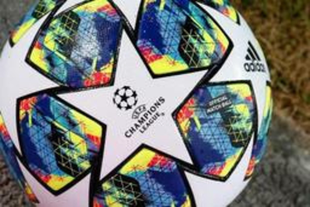 Ligue des Champions - Le Club Bruges joue sa place en Ligue des Champions face à Linz