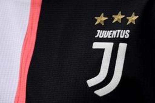 Les Belges à l'étranger - Daouda Peeters rejoint la Juventus U23