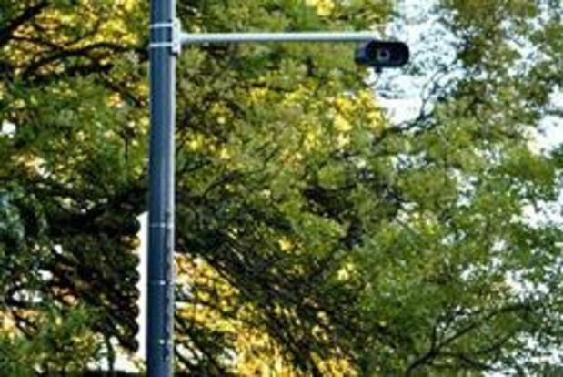 Slimme camera's klaar voor nieuw boetesysteem, politie niet