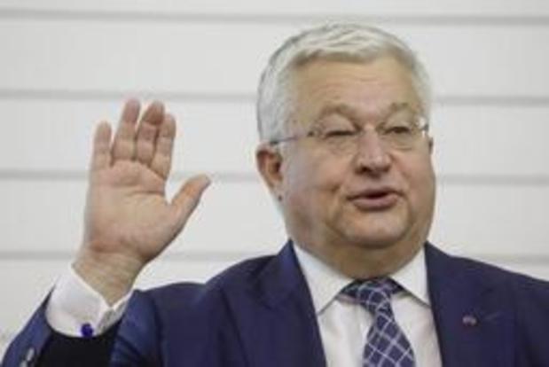 Open Vld wil MR bij Brusselse formatie betrekken, PS weigert