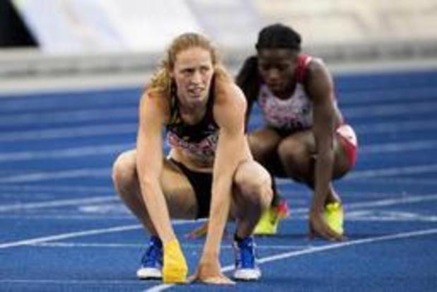 Noor Vidts pulvérise son record et termine 7e de l'heptathlon à Arona