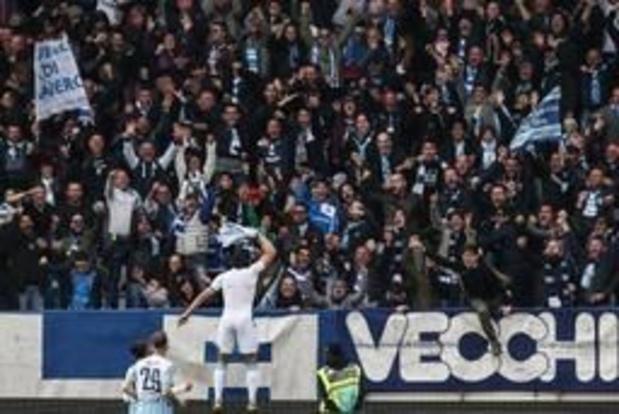 Juventus moet titelfeest uitstellen na nederlaag tegen SPAL