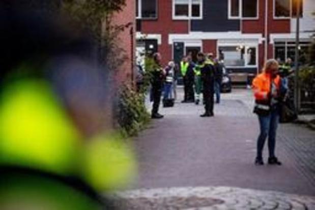 Schietpartij Dordrecht: drie doden en één zwaargewonde