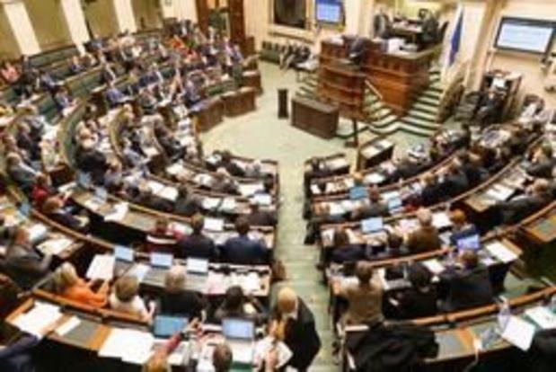 Bij verkiezingen verdwijnt helft van parlement