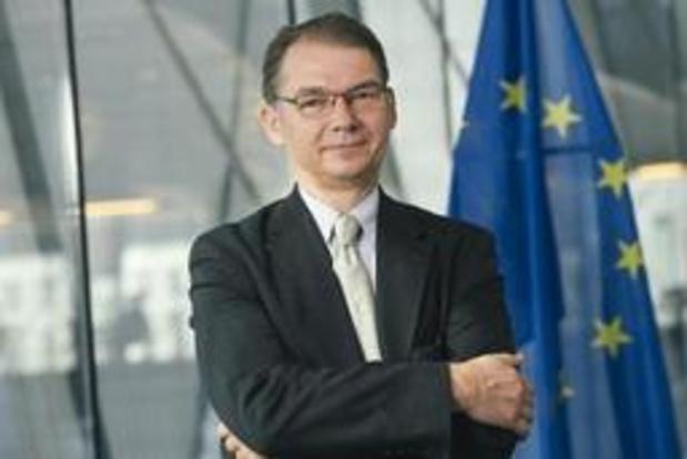 Les Verts réclament quatre postes à la Commission pour coopérer avec von der Leyen
