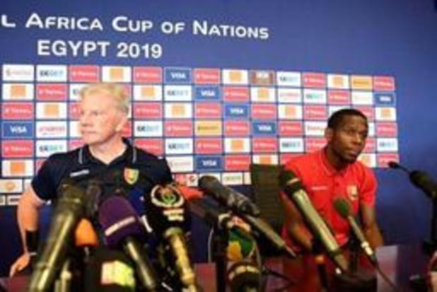 Voetbalbond Guinee zoekt opvolger Paul Put via zoekertje op website
