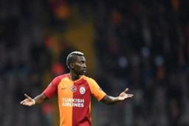Henry Onyekuru (ex-Anderlecht en Eupen) trekt voor vijf jaar naar Monaco