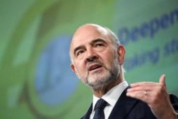 Italië ontsnapt aan Europese strafprocedure voor schuld