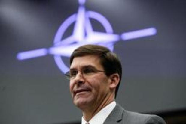 """""""Verenigde Staten zoeken geen oorlog met Iran"""""""