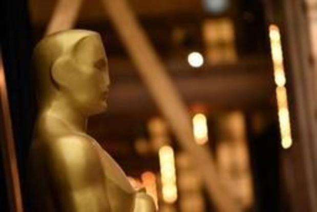 "L'Oscar devrait s'appeler ""Anna"""