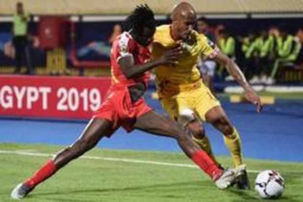 Africa Cup 2019 - Ook Benin en Guinee-Bissau scoren niet