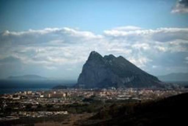 """EU verankert Gibraltar als """"Britse kolonie"""" in nieuwe wetgeving"""