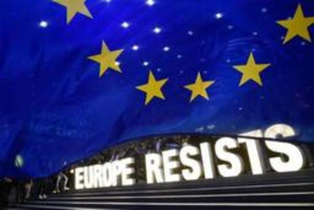 EUROPA: 88 procent van Belgische kiezers nam deel aan Europese verkiezingen