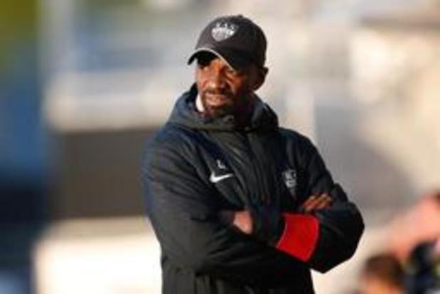 "Claude Makélélé wordt ""sportieve mentor"" van Chelsea-jeugd"