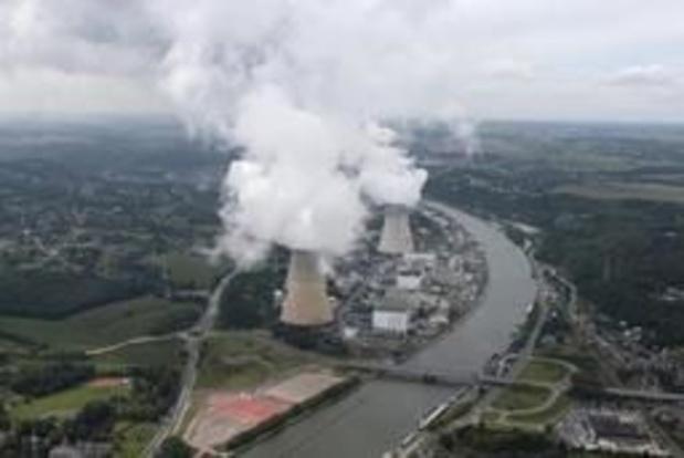 """""""Electrabel kan drie kerncentrales openhouden"""""""