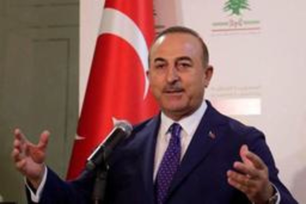 Turkije vraagt internationale coördinatie van crisis Syrische vluchtelingen