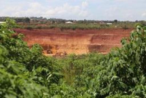 Al 43 mijnwerkers omgekomen na instorting van mijn in Congo