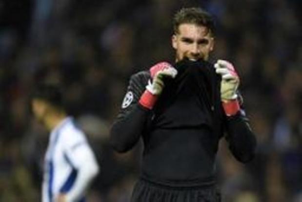 Ligue des champions - Pilzen et l'Olympiakos, possibles opposants de l'Antwerp, se neutralisent