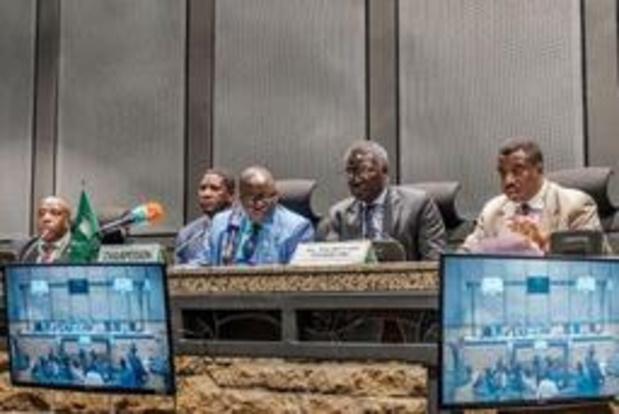 Afrikaanse Unie schorst Soedan na gewelddadige onderdrukking protesten