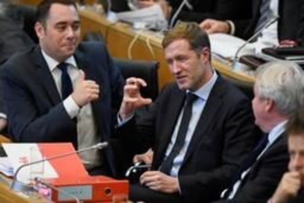 Magnette rêve d'une coalition progressiste sans les libéraux