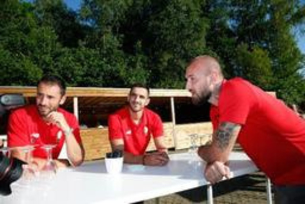 Standard huurt doelman Milinkovic-Savic van Torino