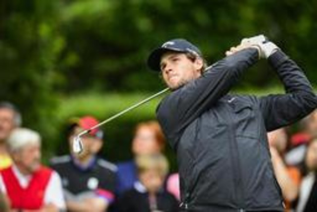 British Open - Thomas Pieters perd 25 places, Shane Lowry prend le large