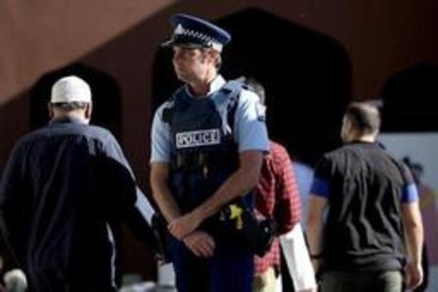 Duizenden Nieuw-Zeelanders leveren wapens in
