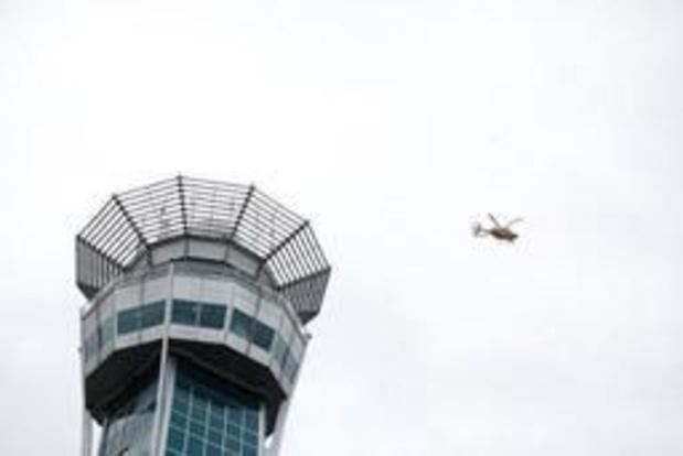 Les contrôleurs aériens français débutent une grève de 35 heures