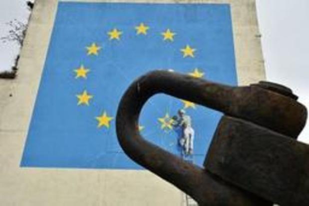 Meer dan 750.000 Europeanen, van wie 5.300 Belgen, vroegen permanente verblijf aan in VK
