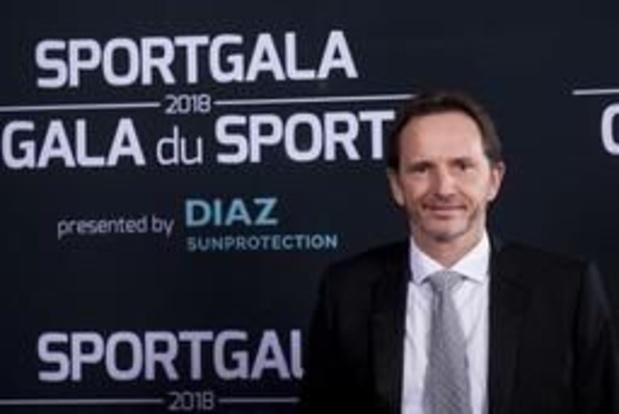 Tafeltennisser Jean-Michel Saive zet na dit seizoen definitief punt achter carrière