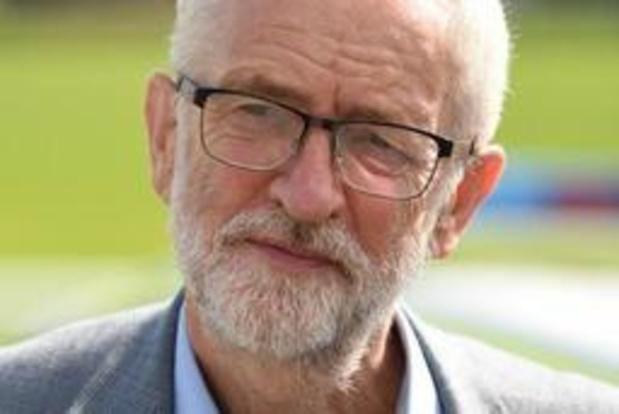 Brexit - Labour wil Boris Johnson afzetten om harde brexit te vermijden