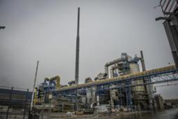 Eerste sectorakkoorden in metaal gesloten