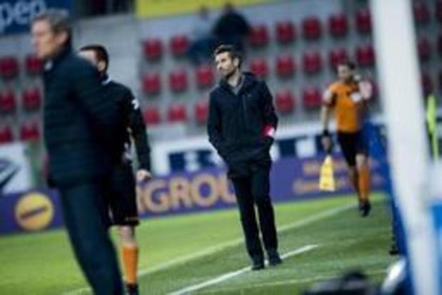 Luka Elsner verlaat Union voor Amiens