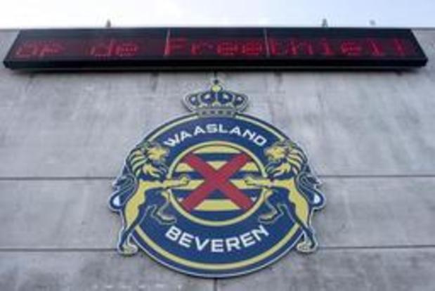 Un international grec prêté à Waasland-Beveren