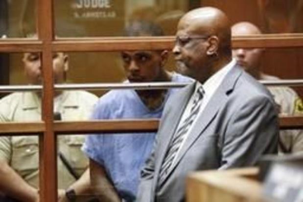 Meurtre de Nipsey Hussle: le suspect plaide non coupable
