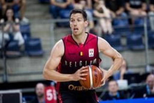 EuroCup basket - Sam Van Rossom wint tweede EuroCup met Valencia