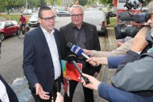 PTB/PVDA bereid tot compromissen in Wallonië