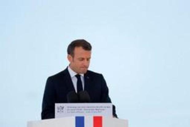 Malte accueille le sommet de l'Europe du Sud