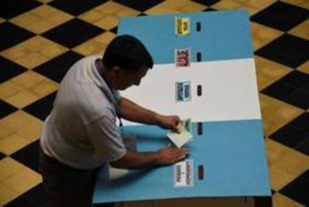 Verkiezingen Guatemala - Geen uitgesproken favoriet bij presidentsverkiezingen Guatemala